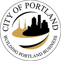 City of Portland website