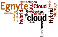 egnyte hybrid cloud backup