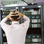 server disaster recovery