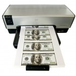 Cost of printing is often higher than small businesses realize.