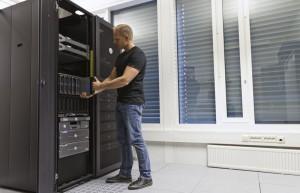 EOS Windows Server 2003 OS