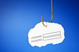 Identify a phishing scam