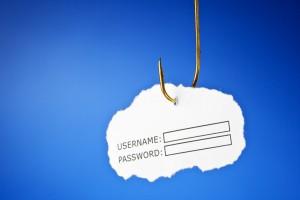 Identify a phishing scam