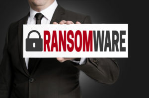 Is ransomware a real threat
