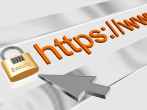 Identical Domain Phishing Scam