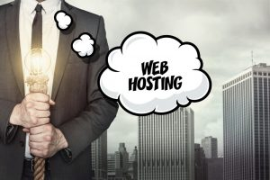 managed hosting provider